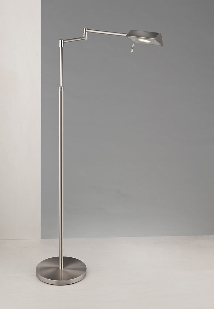 9602led, Holtkoetter Floor Lamps