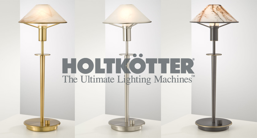 Holtkoetter The Ultimate Lighting Machines